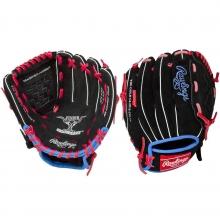 "Rawlings JPL950-6/0 Junior Pro Lite YOUTH Baseball Glove, 9.5"""