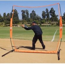 BOWNET 8' x 8' Fungo Protection Net