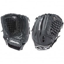 "Mizuno 12"" Prospect Select Fastpitch Glove, GPL1200F2"