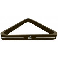Philadelphia Eagles NFL Billiards Triangle Rack