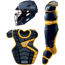 Easton M10 Catcher's Gear Set, INTERMEDIATE