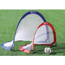 Kwik Goal 2B7106 Infinity Pop Up Goal, 6' Large, BLUE