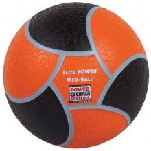 Power Systems 25200 Elite Power Med-Ball, 8 lb