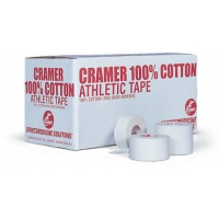 Cramer 280750 100% Cotton Athletic Training Tape