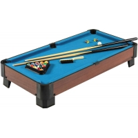 "Carmelli Sharp Shooter 40"" Table Top Pool Table"