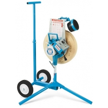 JugsM1105 Softball Pitching Machine w/ Cart