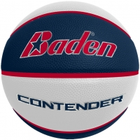 """Baden B285W Contender Composite Basketball, WOMEN'S & YOUTH, 28.5"""""""