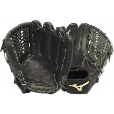 "Mizuno 11.75"" Global Elite VOP Baseball Glove, GGE51VBK"