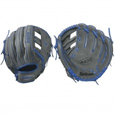"Wilson Advisory Staff YOUTH Baseball Glove, 12"" Yasiel Puig Model"