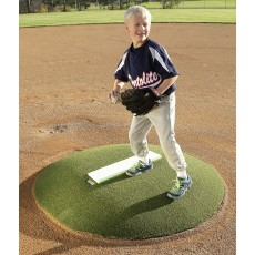 "Portolite 6""H Stride-Off Mound, Green"