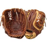 "Mizuno GCF1201F1 Classic Fastpitch Softball Glove, 12"""