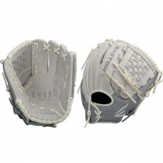 "Easton 12"" Ghost Fastpitch Softball Glove, GH1200FP"