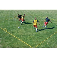 Kwik Goal 16A1801 Soccer Training Grids, Set of 2