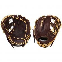 """Mizuno 11.5"""" Franchise Baseball Glove, GFN1150B2"""