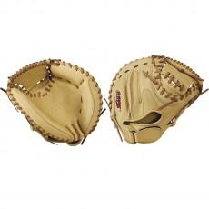 "Louisville 33"" 125 Series Catcher's Mitt, WTL12RB17CM"