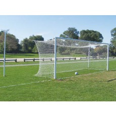 Jaypro SGP-550 World Competition Soccer Goals (pair)