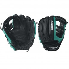 "Wilson A2000 SuperSkin Baseball Glove, 11.5"" Robinson Cano Model"