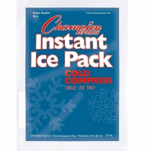 Champion 16pk Instant Cold Packs