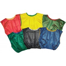 Champion ADULT Reversible Scrimmage Vest Pinnies, RSM