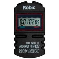 Robic SC-500E Single Event Sports Stopwatch