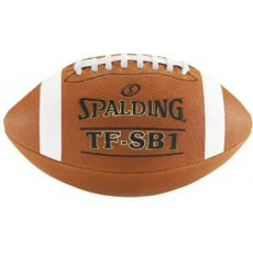 Spalding TF-SB1 Spiral Balance Official Leather Football
