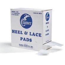 Cramer 082514 Heel & Lace Pads