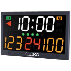 Seiko KT-601 Multi-Sport Table-Top Scoreboard