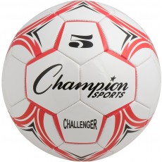Champion Size 3 Challenger Soccer Ball, CH3