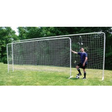 Jaypro STG-824 Portable Training Soccer Goal, 8' x 24'