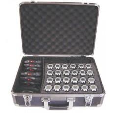 30pk Ekho E-15 Heart Rate Monitor Class Pack
