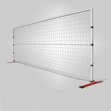 Kwik Goal WC-240 NXT Training Frame, 8' x 24'