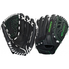 "Easton 13"" Salvo Slowpitch Softball Glove, SVSM 1300"