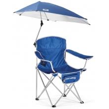 SKLZ Sport-Brella Folding Chair with Umbrella