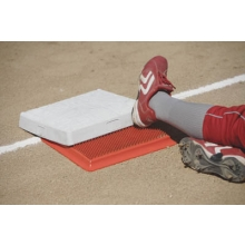 Schutt Hollywood Impact Kwik-Release Bases VARSITY, Set of 3