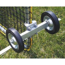 Universal Protective Screen Wheel Kit