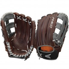 "Easton 12.75"" Mako Legacy Baseball Glove, MKLGCY 1275DBG"