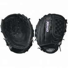 Louisville WTLXNRF171275 Xeno Fastpitch Softball Glove, 12.75""