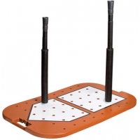 Schutt SWRT Swing Rite Batting Tee