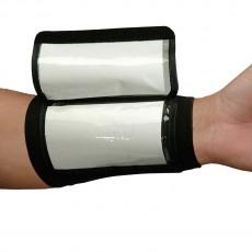 Football Arm Play Holder, TRIPLE/BLACK