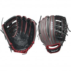 "Wilson 12.5"" A500 YOUTH Baseball Glove, WTA05RB18125"