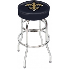 "New Orleans Saints NFL 30"" Bar Stool"