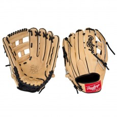 "Rawlings Heart of the Hide, 12.75"" Baseball Glove, PRO303-6CFS"