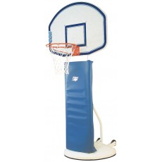 Bison Playtime Elementary Portable Basketball Hoop, BA803