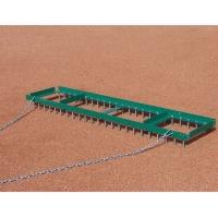 Combination Infield Scarifier