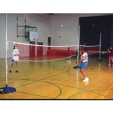 Jaypro BND-1 Badminton Net