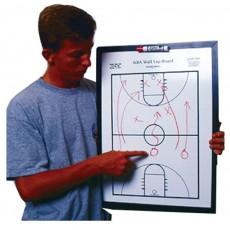 KBA Wall-Lap Playmaker Basketball Coaching Board