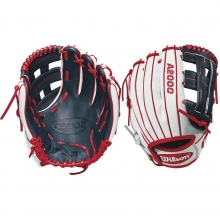 "Wilson 12"" A2000 Sierra Romero Game Model Fastpitch Softball Glove, WTA20RF18SR32GM"
