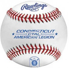 Rawlings CTAL Connecticut Official American Legion Baseball