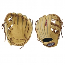 Louisville WTL12RB17115 125 Series Baseball Glove, 11.5""