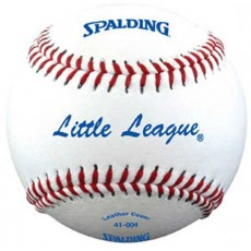 Spalding 41-002 Little League World Series Baseball